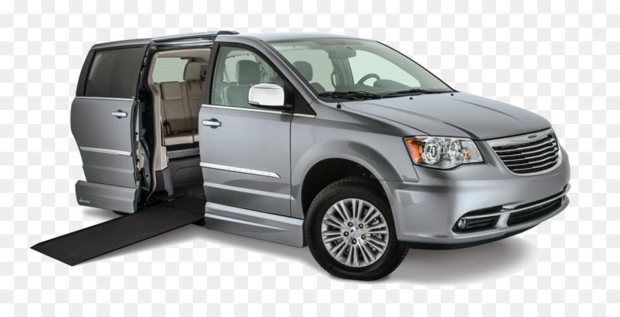 Minivan Chrysler Town Country Motor Vehicle Transport Png