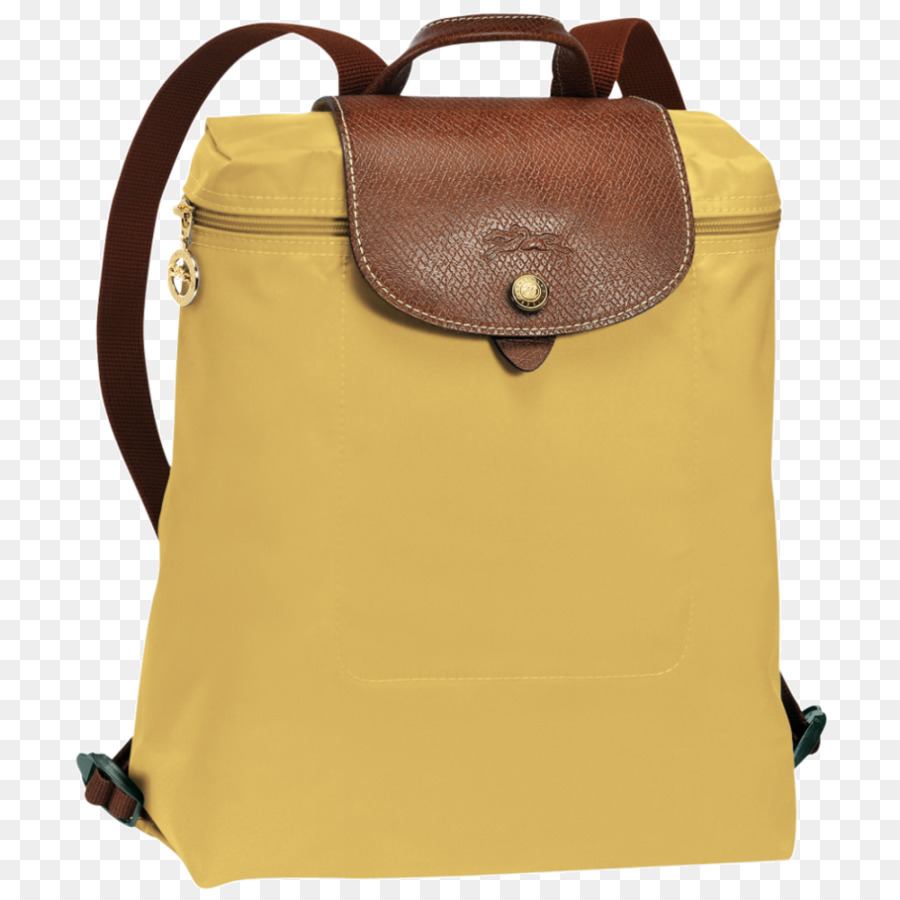 64ab63174450 Longchamp  Le Pliage  Backpack Handbag - backpack png download - 940 ...