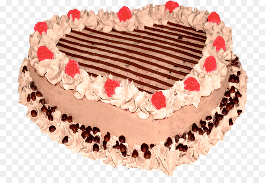 Chocolate Cake Ice Cream Black Forest Gateau Pie Birthday