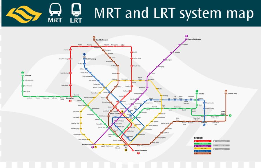 Rapid Transit Line png download - 7779*4911 - Free Transparent Rapid