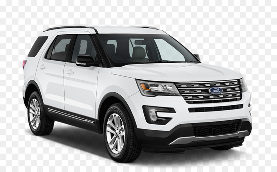 Ford Explorer 2017 Lease >> 2017 Ford Explorer Car Ford Motor Company Lease Sai Gon Png