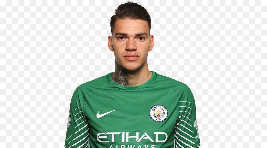 21b03cabd Ederson Santana de Moraes Manchester City F.C. Premier League Sports ...