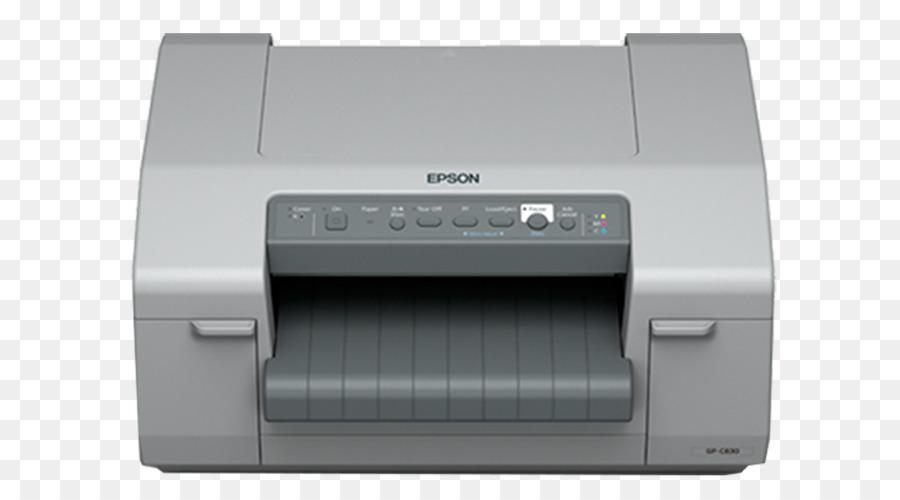 Label Drucker Aufkleber Papier Drucker Png Herunterladen