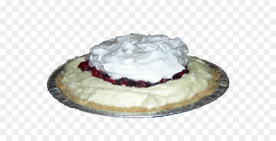 Pastel de crema de la tarta de Cerezas Pastel Tarta de queso de ...
