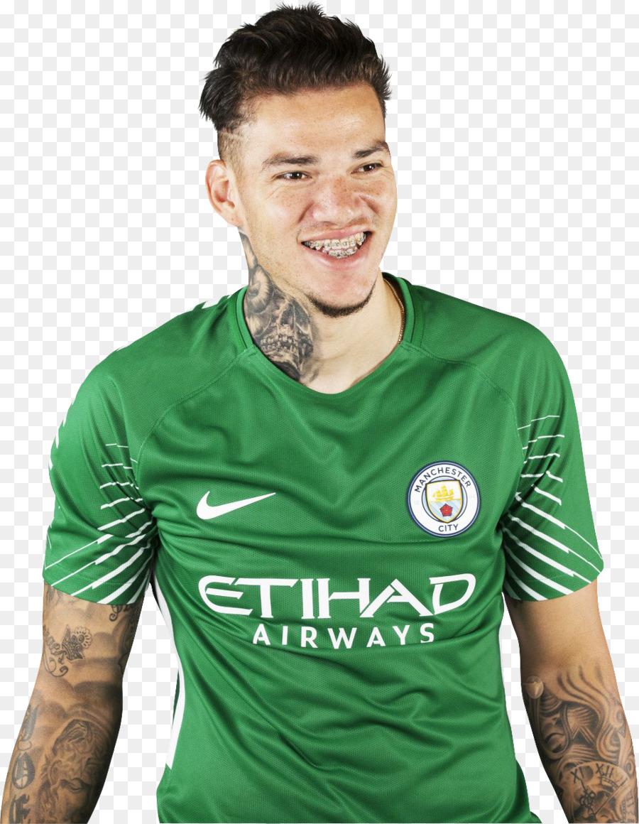 712420500 Ederson Santana de Moraes Manchester City F.C. Manchester United ...