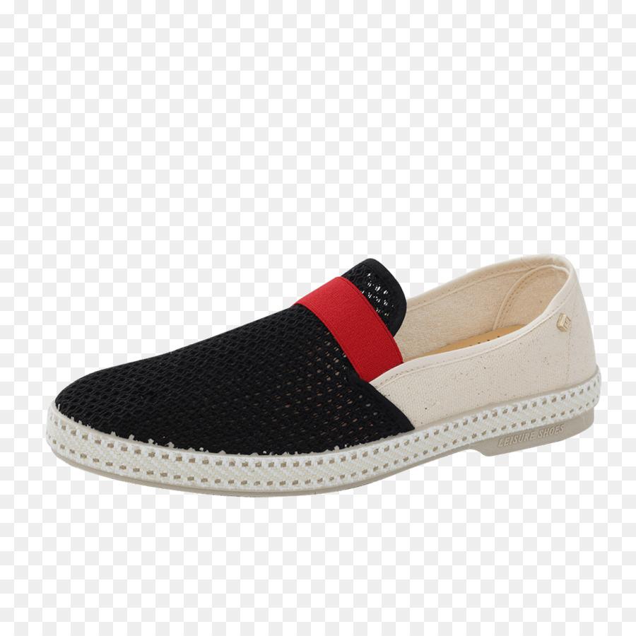 Slip-en los zapatos de Zapatillas de Lona de Skechers - Ganchillo ...