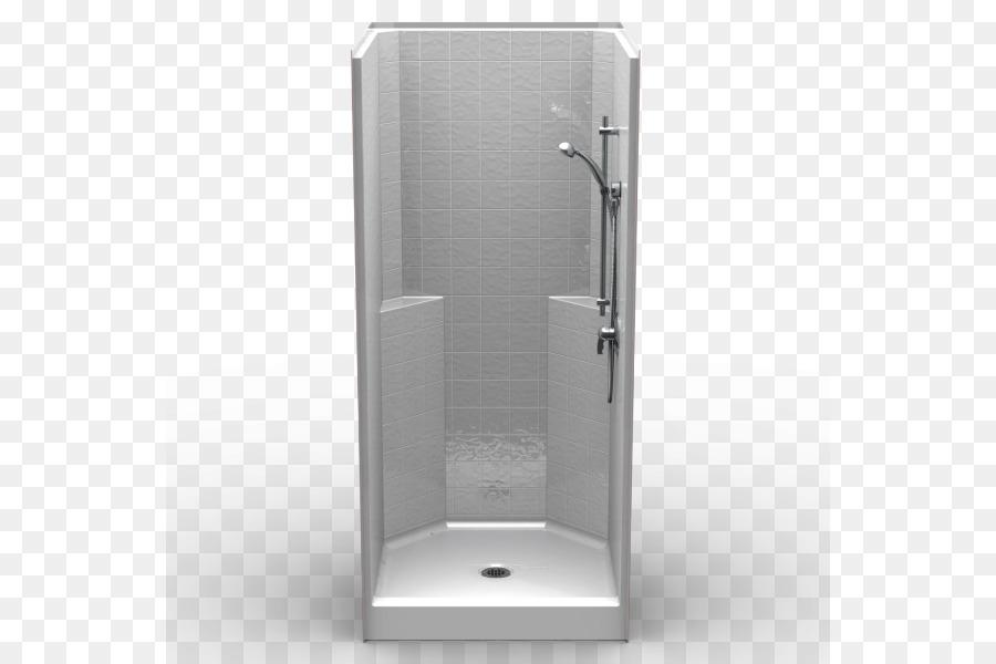 Dusche Bad Tür-Badewanne Schwelle - Dusche png herunterladen - 600 ...