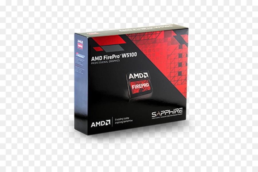 Amd Firepro W5100 Technology png download - 600*600 - Free
