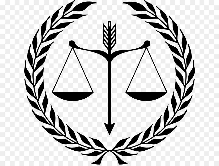Measuring Scales Criminal Justice Logo Symbol Png Download 700