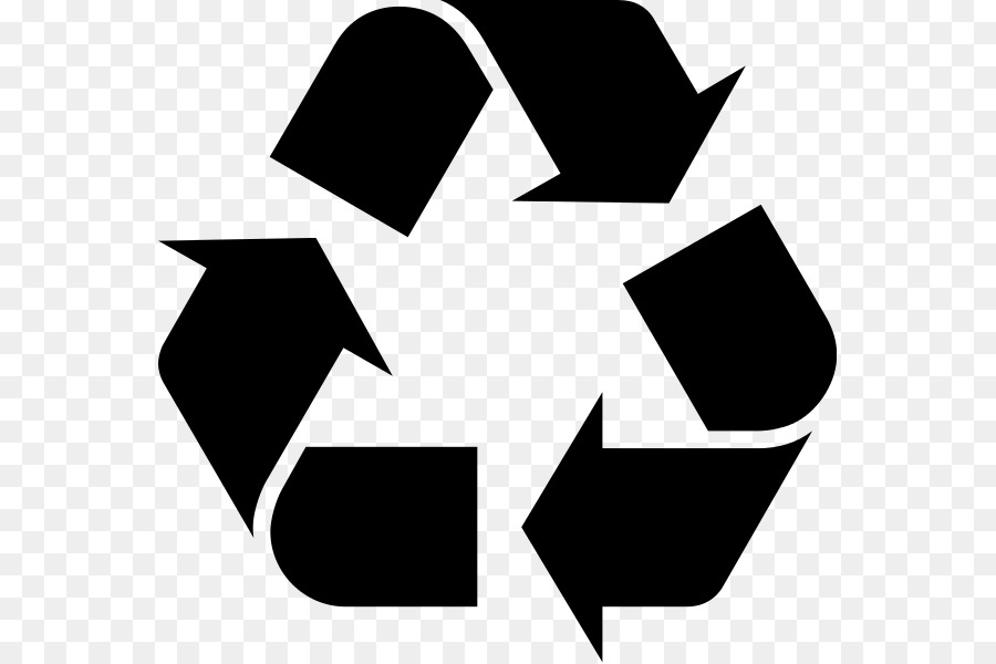 Recycling Symbol Sticker Clip Art Recycling Png 613599