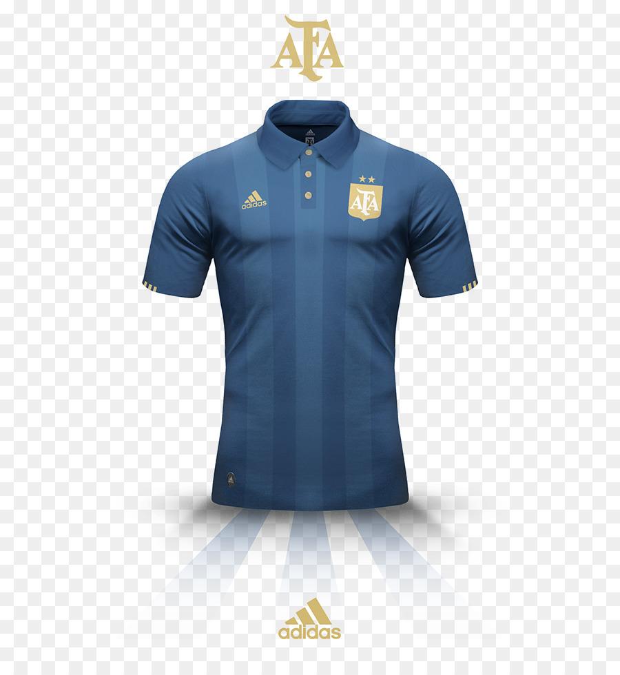 d1c5904708e Jersey T-shirt Argentina national football team Adidas - argentina ...