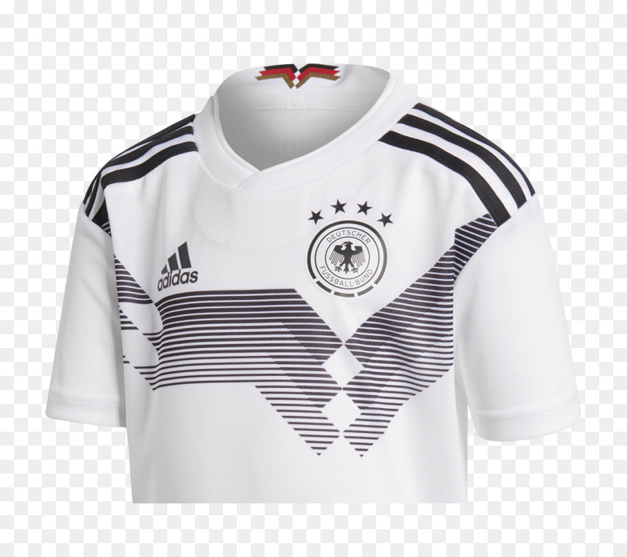 d5e1f47a0ca 2018 FIFA World Cup T-shirt Germany national football team 0 Adidas ...