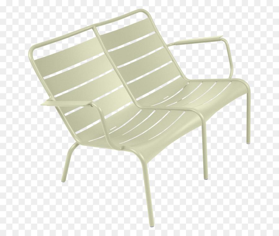 La silla de Mesa de Jardin du Luxembourg Fermob SA muebles de Jardín ...