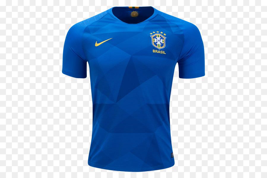 813f5e6ac 2018 FIFA World Cup Brazil national football team Jersey Shirt ...