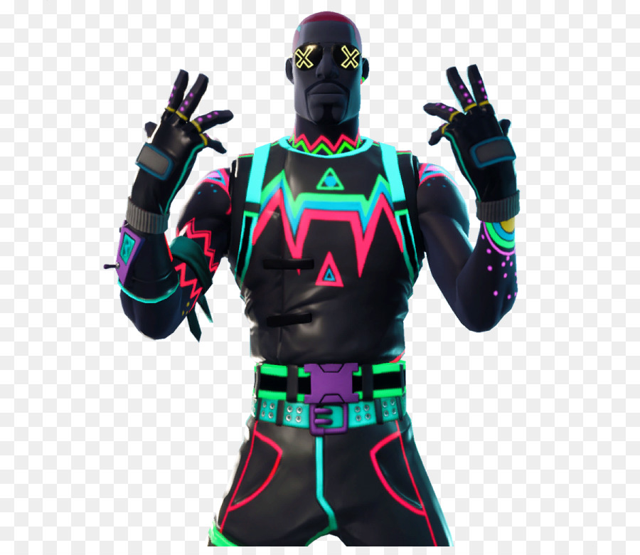 Fortnite Battle Royale Battle Royale Game Skin Video Game