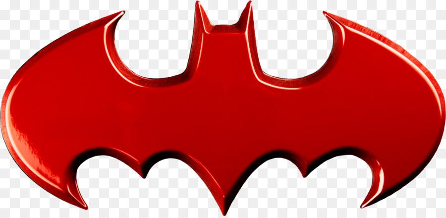 Batman Red Hood Bat Signal Logo Batman Png Download 1000484