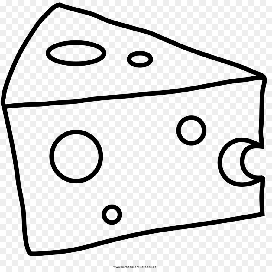 Drawing Cheese Food Coloring book Dairy Products - cheese png ...