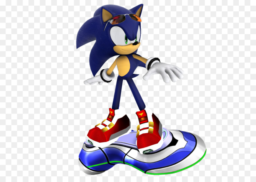 png download - 1069*748 - Free Transparent Sonic Free Riders png