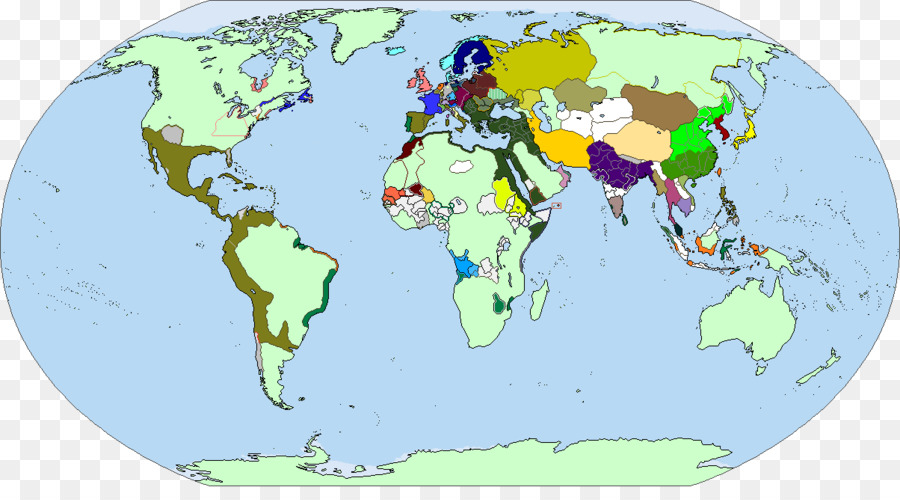World map World map Globe Russian Empire - map png download - 1204 ...