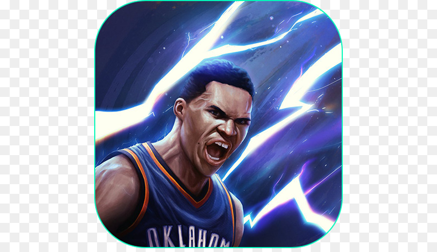 Russell Westbrook Oklahoma City Thunder Desktop Wallpaper Android