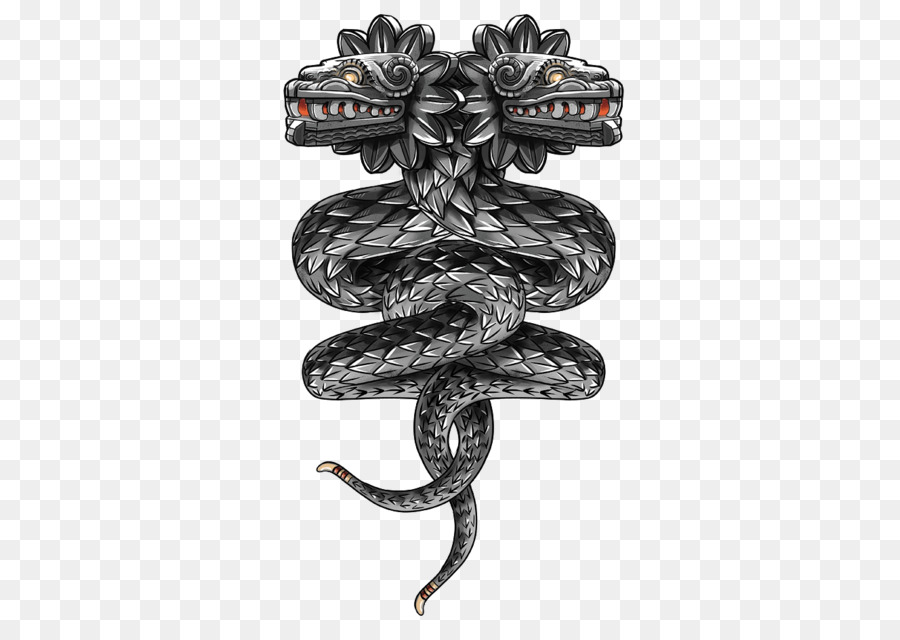 quetzalcoatl tattoo double headed serpent maya civilization feathered serpent design png. Black Bedroom Furniture Sets. Home Design Ideas