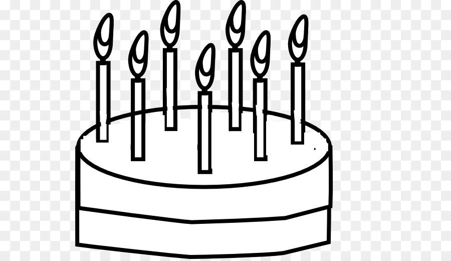 Birthday Cake Layer Cake Clip Art Cake Png Download 600516