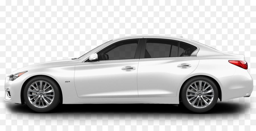 Infiniti 2018 Q50 30t Sport Awd Sedan Car Vehicle Png