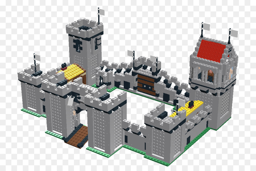 Lego Castle Toy Lego Digital Designer Lego Cell Tower Png Download