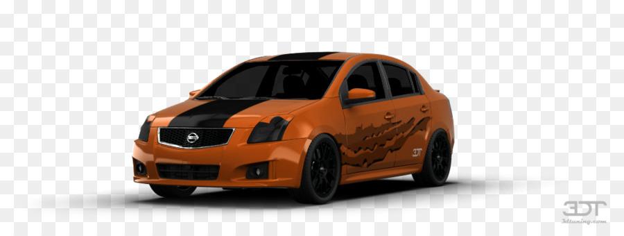 Car Bumper 2007 Nissan Sentra SE R 2012 Nissan Sentra SE R Spec V   Car