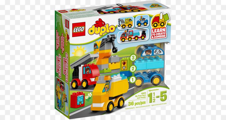Lego 10816 Duplo La Mia Prima Auto E Camion Lego Duplo Giocattolo