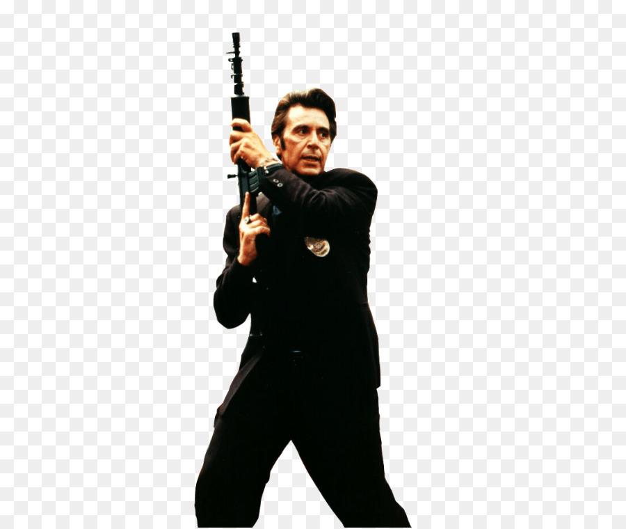 Al Pacino Heat Lt. Vincent Hanna YouTube - youtube png download ...
