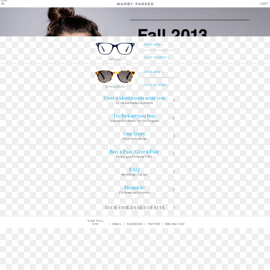 1c094a3ab5 Eyewear GlassesUSA Warby Parker Coastal Training Technologies Corp - glasses