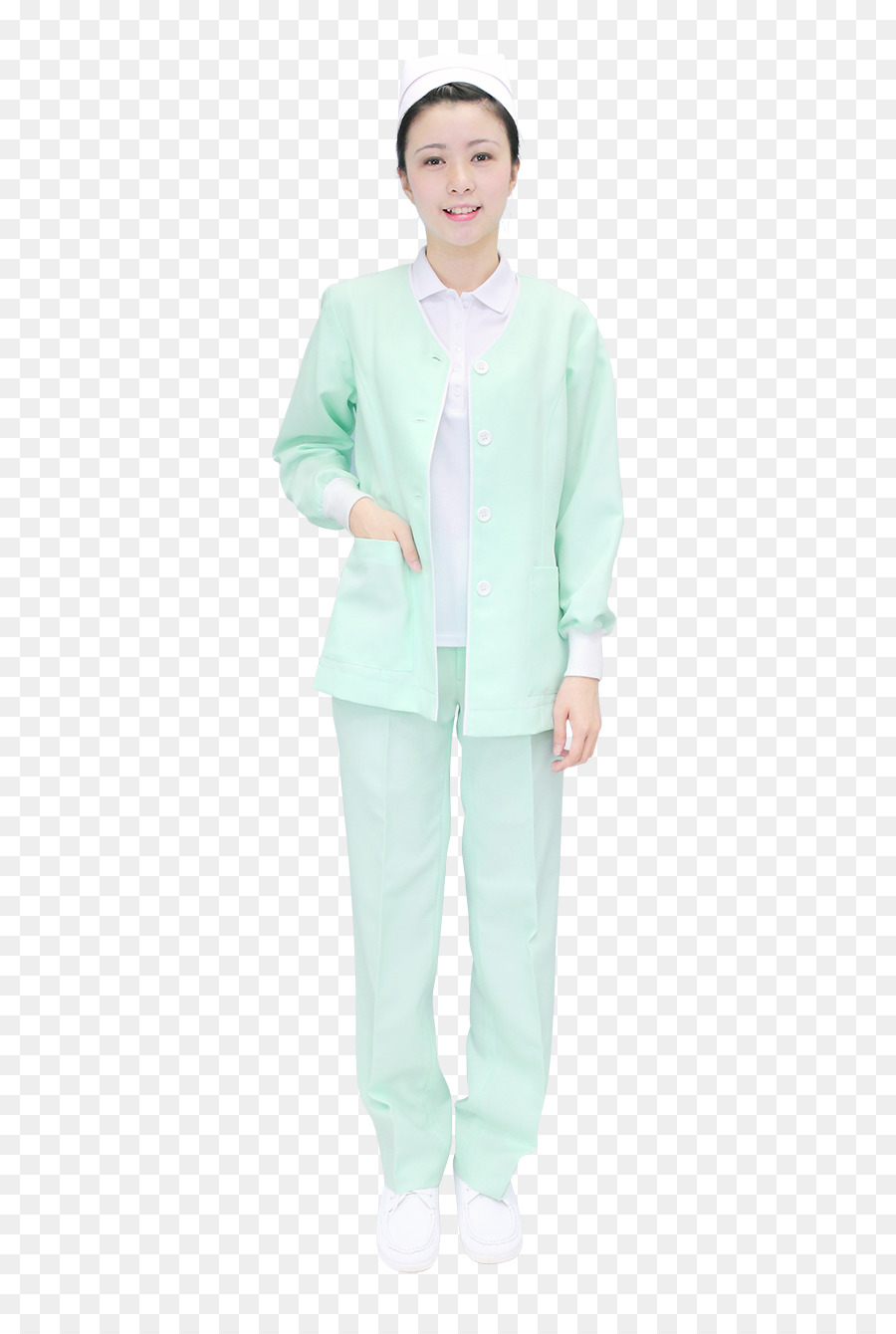 Lab Coats Hospital Gowns Pajamas Sleeve Physician - 香港 png ...