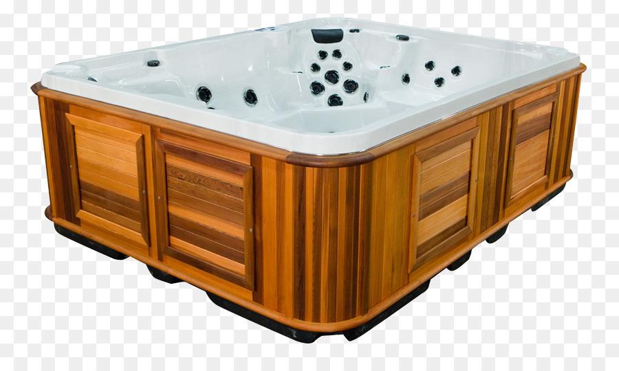 Hot tub Arctic Spas Swimming pool Bathtub - bathtub png download ...