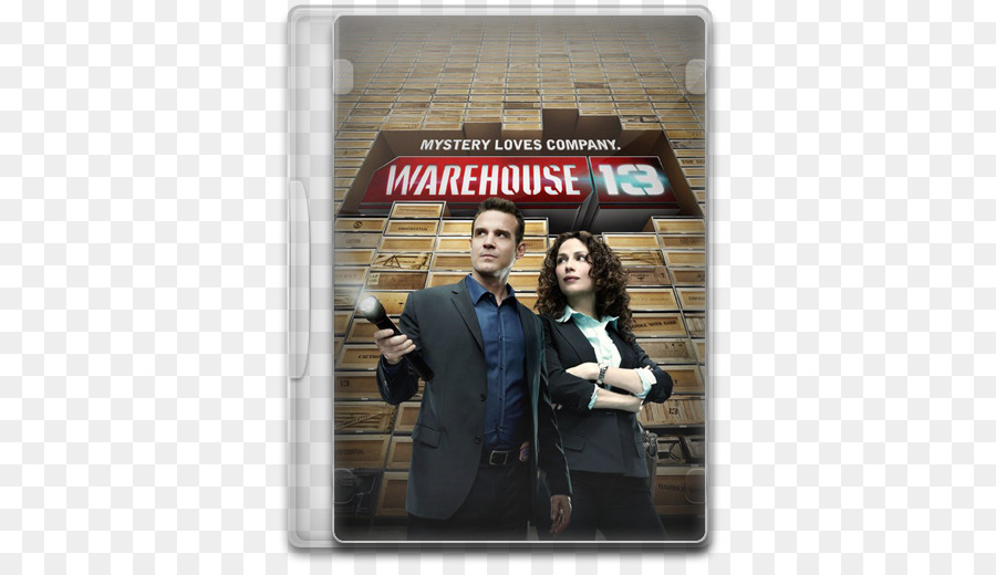 warehouse 13 complete series download free