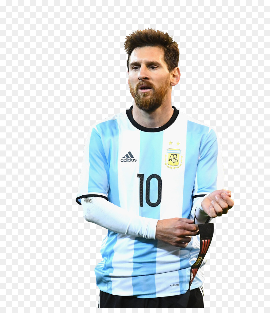 5a6a74713f8 Lionel Messi, Argentina National Football Team, 2018 Fifa World Cup, T Shirt,  Blue PNG
