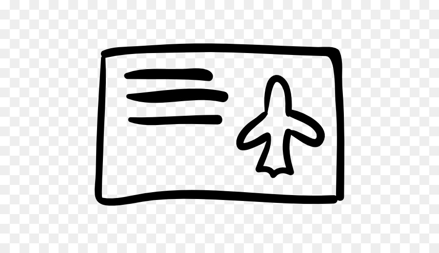 Transporte aéreo billete de avión Vuelo de Avión de Viaje - billete ...