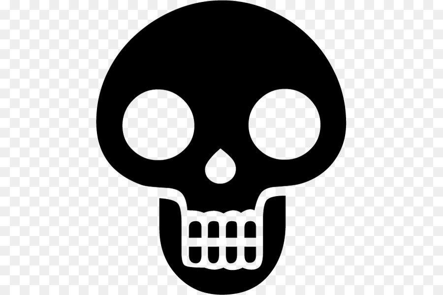 Human Skull Symbolism Calavera Bone Anatomy Skull Png Download