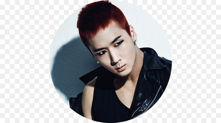Ravi VIXX K Pop Rapper Error
