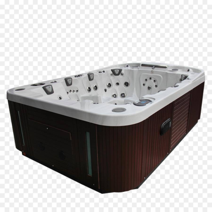 Hot tub Coast Spas Manufacturing Inc Bathtub Bubble bath - bathtub ...