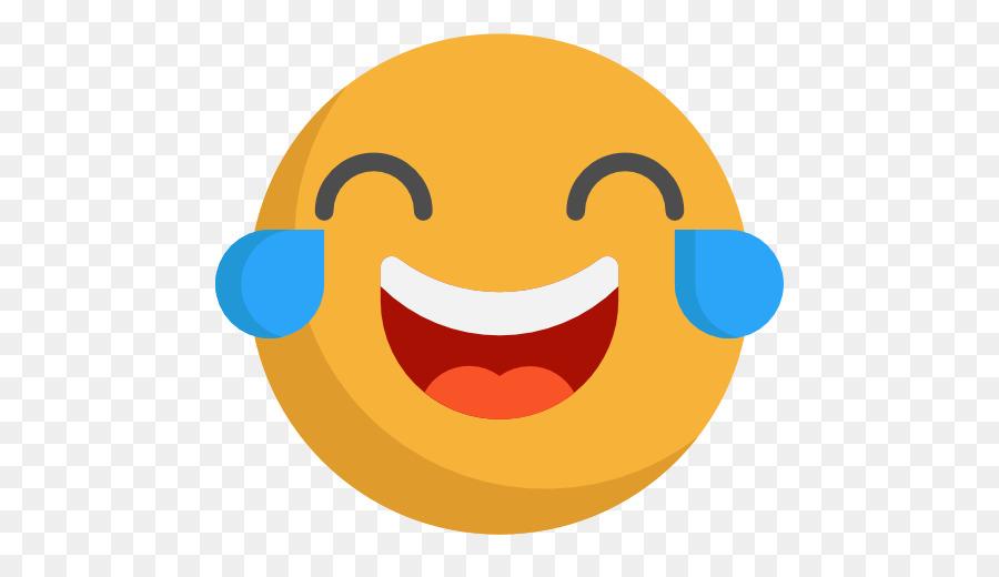 Smiley Emoticon Gesicht Mit Tränen Der Freude Emoji Computer Icons