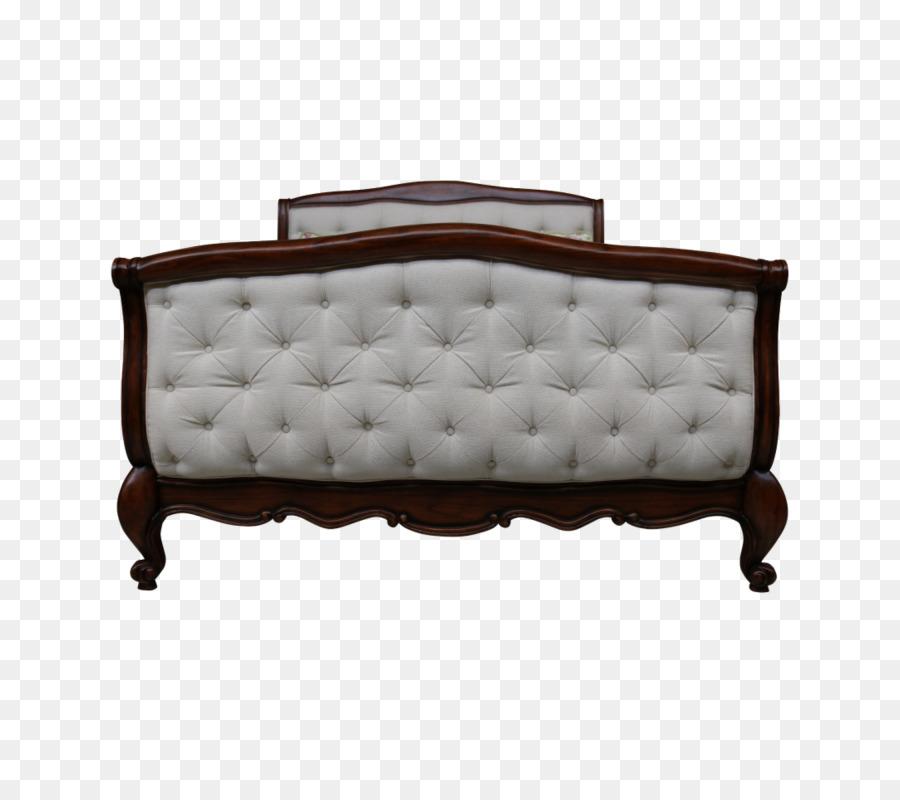 Sofá de dos plazas marco de la Cama de Sofá Rectángulo - Cama De ...
