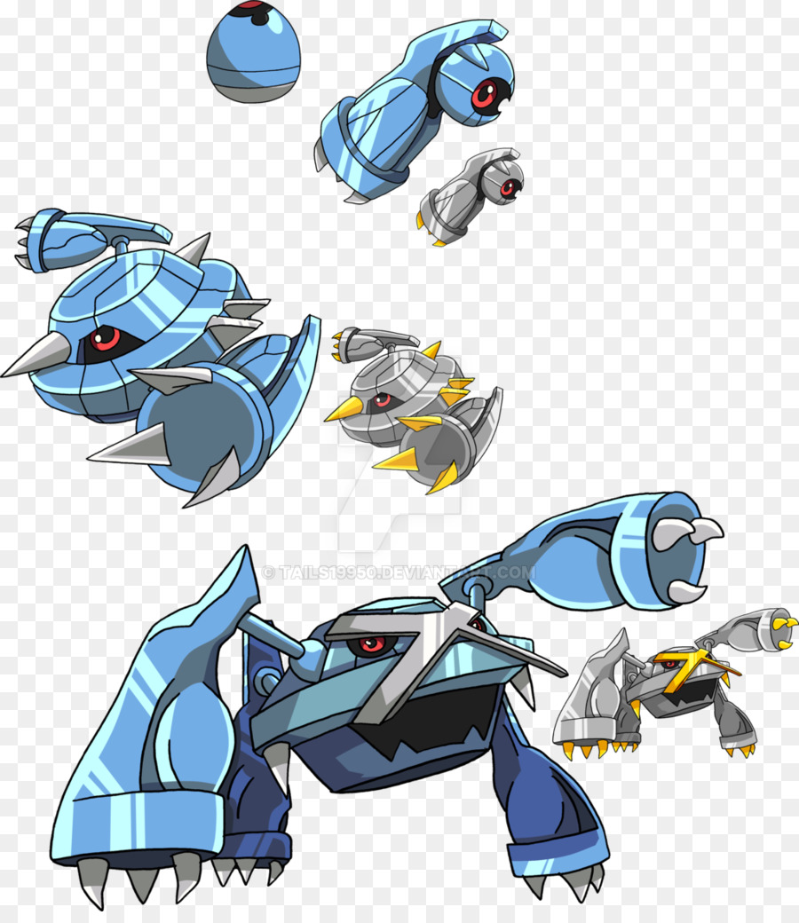 Evolution Metagross Beldum Pokémon Smaragd Omega Ruby Und Alpha