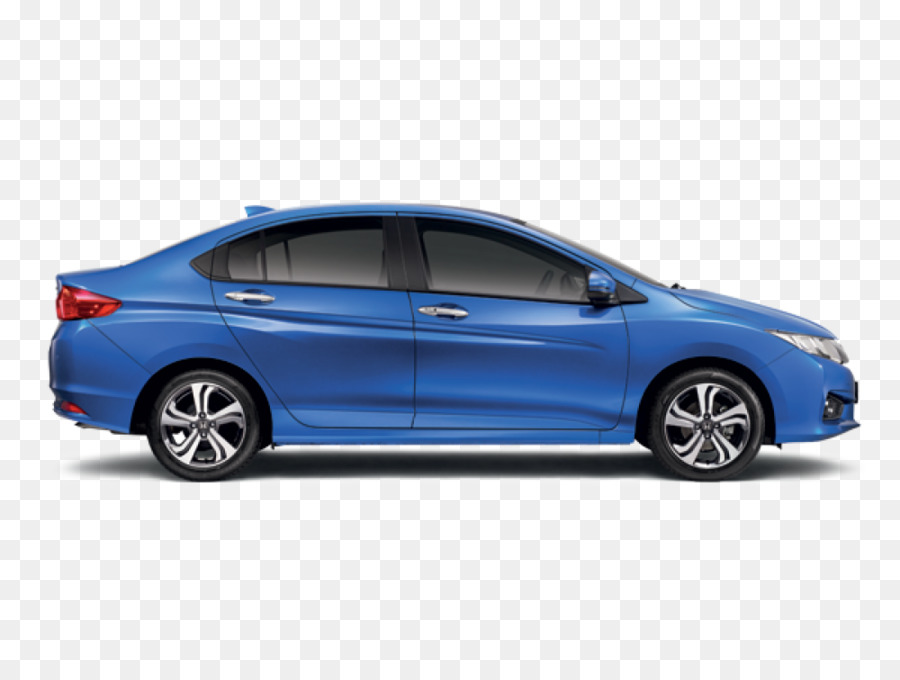 Honda City Car Honda Fit Honda Civic Hybrid Honda Png Download