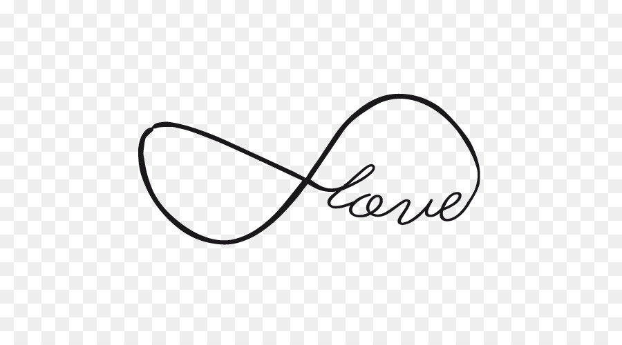 Infinity Symbol Love Sign Tattoo Others Png Download 500500