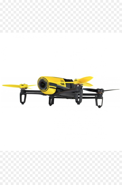 test drone kamera