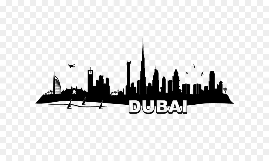 Dubai Skyline Wall decal Sticker New York City - arab ornament  sc 1 st  PNG Download & Dubai Skyline Wall decal Sticker New York City - arab ornament png ...
