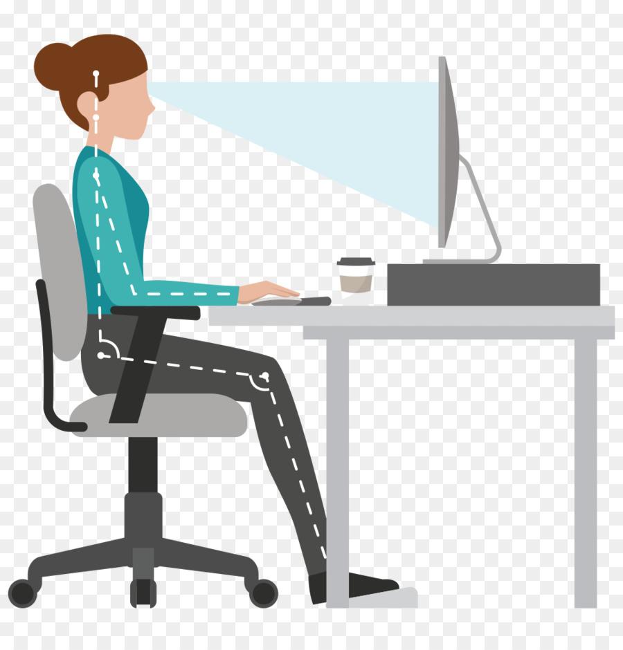 Office U0026 Desk Chairs Human Factors And Ergonomics Sitting Workstation    Ergonomic