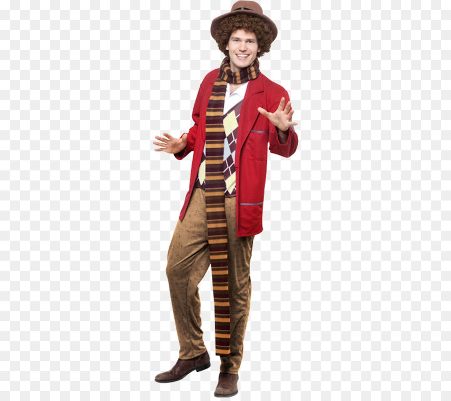 Fifth Doctor Fourth Doctor Leela Costume - Fourth Doctor  sc 1 st  PNG Download & Fifth Doctor Fourth Doctor Leela Costume - Fourth Doctor png ...