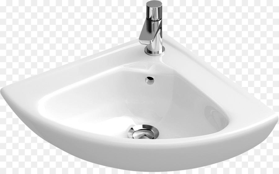 Waschbecken Villeroy & Boch WC Armaturen Tippen ...